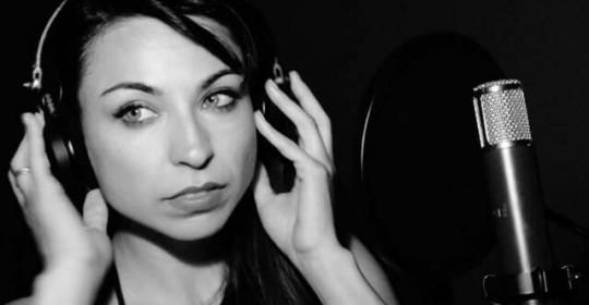 Trizia prepara el single de su nuevo disco